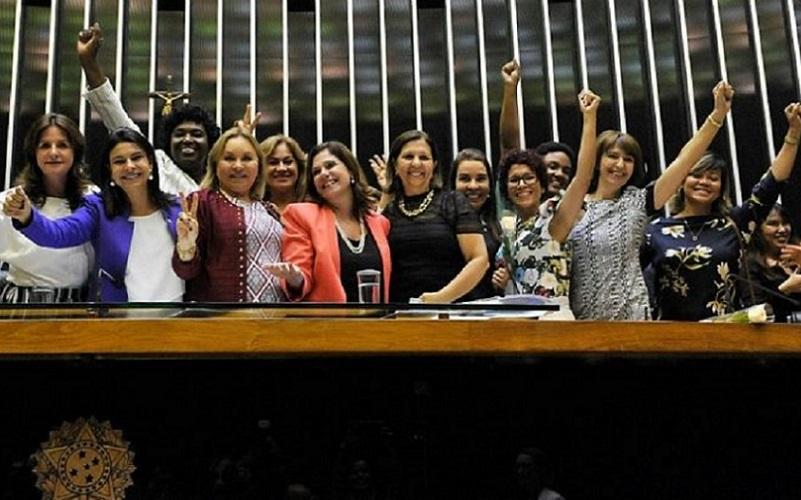 Genésio Júnior – a renovação da política com as mulheres