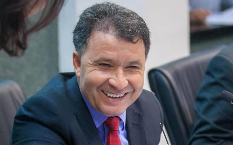 Deputado Darci de Matos PSD SC