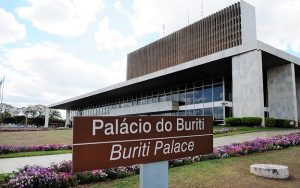 Palácio do Buriti GDF