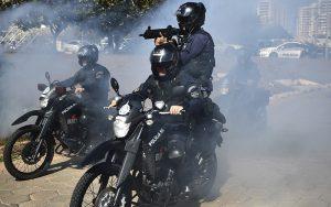PMDF motocicletas
