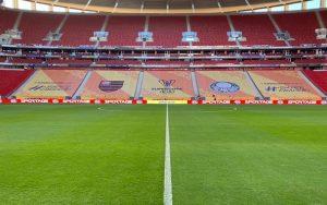 Estádio Mané Garrincha DF Brasília