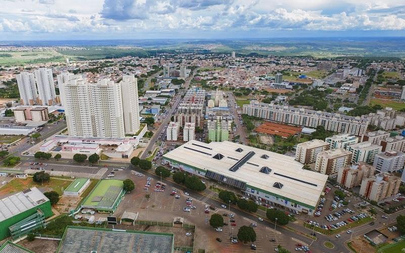 Gama Distrito Federal
