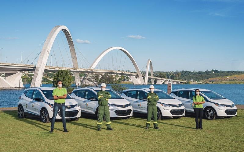 CEB Distribuição agora é Neoenergia Distribuição Brasília