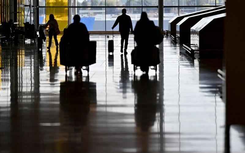 Peru aeroporto