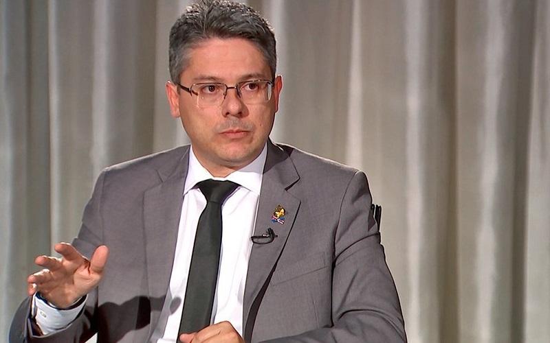 Senador Alessandro Vieira Cidadania SE