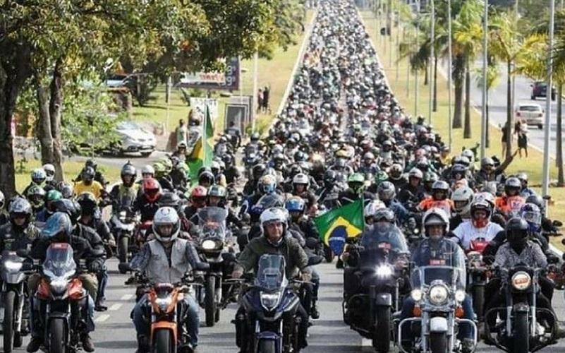 Bolsonaro e as pesquisas
