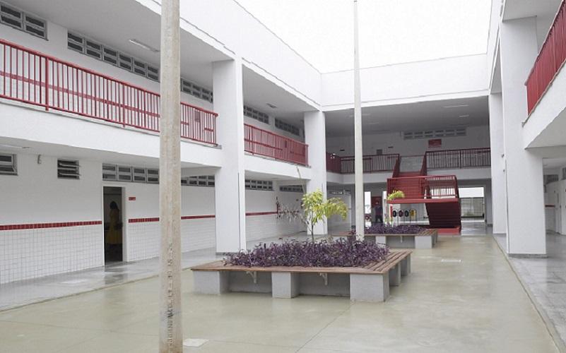 Escola técnica Brazlândia