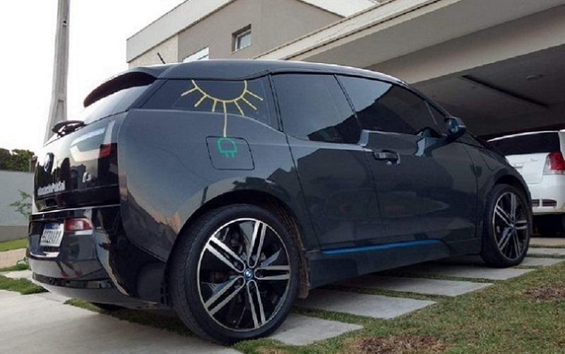 A vez dos carros elétricos, mas a legislação não ajuda