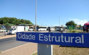 Cidade Estrutural DF