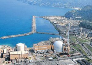 Energia nuclear Andra 3 RJ