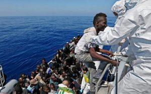 Refugiados Anistia Internacional