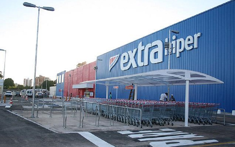 Supermercado Extra DF