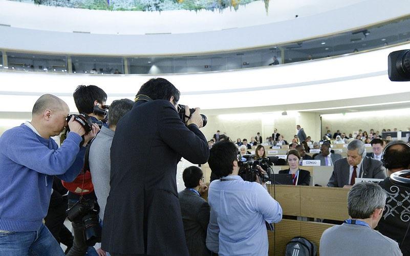 Brasil volta a compor  o Conselho de Segurança das Nações Unidas