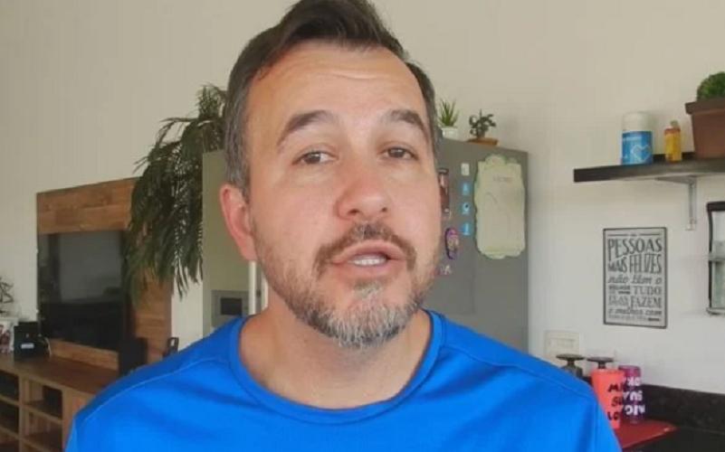 TCU auditor Alexandre Figueiredo