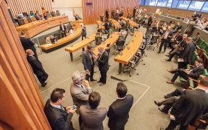 Câmara Legislativa DF
