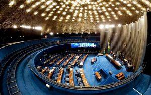 Plenário Senado Federal