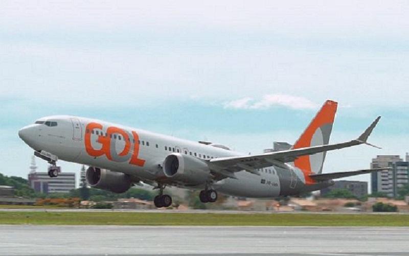 """Gol anuncia 250 aviões """"elétricos"""" para expandir o mercado regional"""