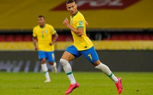 Seleção Brasileira Copa América
