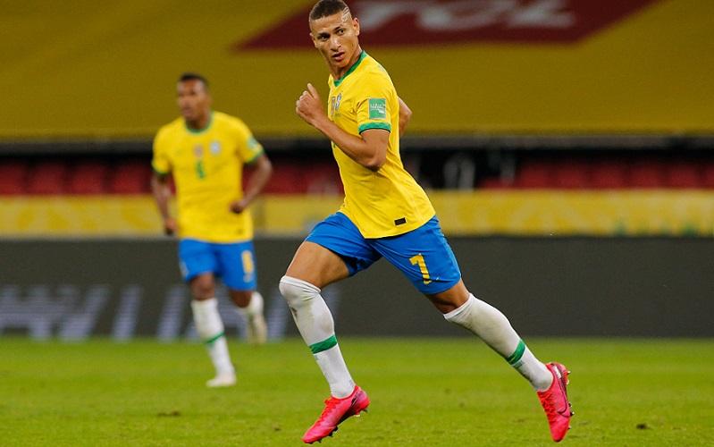 STF dá aval para a realização da Copa América no Brasil