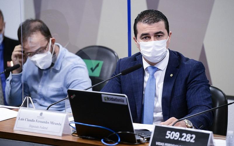 Ajudante de ordens confirma encontro de Bolsonaro com Luís Miranda