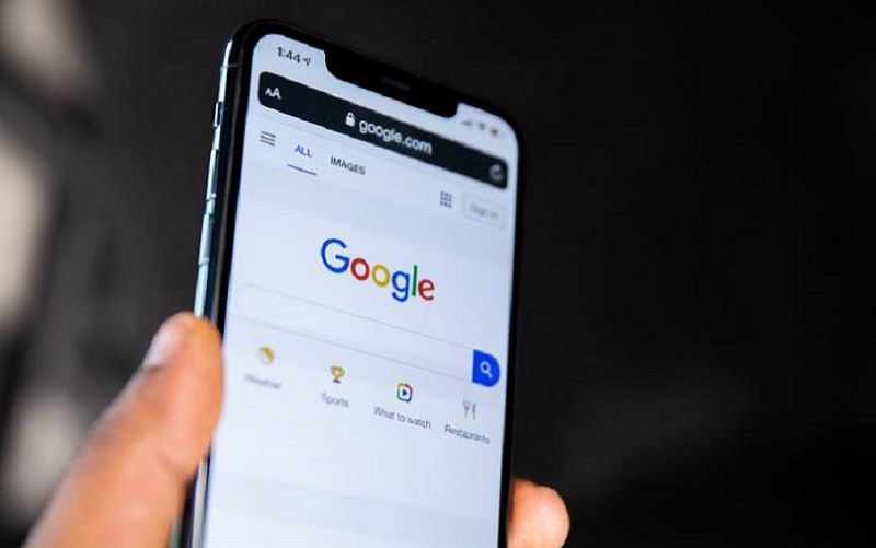 Google recebe multa de R$ 1,35 bilhão de agência da França