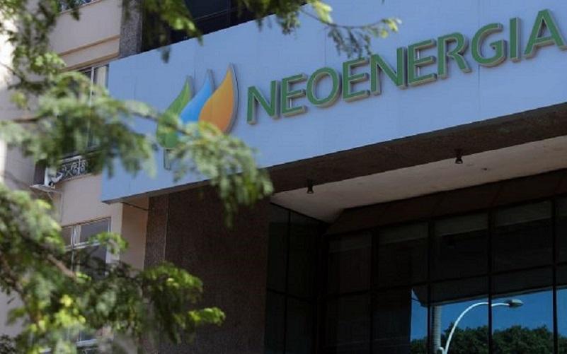 Neoenergia sede