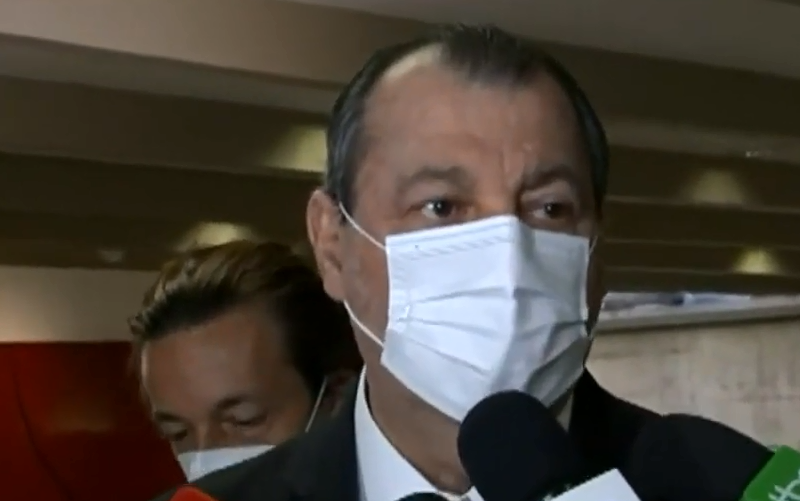 Presidente da CPI da Covid comenta as últimas denúncias sobre corrupção para compra de vacinas