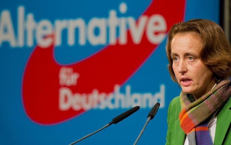 Alemanha - nazista Beatrix von Starch