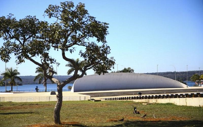 Brasília marca os locais onde o rock começou a fazer história