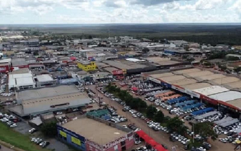 Procura por veículos duplica acessos no site da Agenciauto do DF