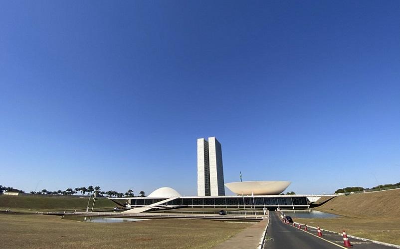 Congresso Nacional Câmara Senado