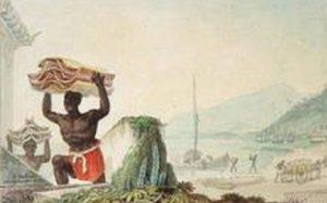 Escravidão brasileiro cordial desenho