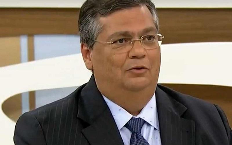 Flávio Dino teria avisado Lula da Silva sobre risco de morte