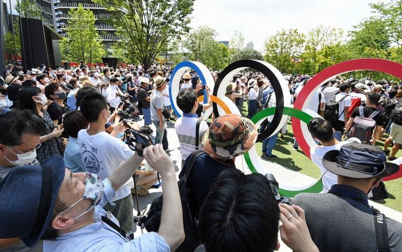 Começa a Olimpíada do Japão sem público por conta da pandemia