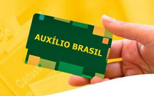 Auxílio Brasil cartão Misto Brasília