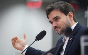 Deputado Celso Sabino PSDB Pará