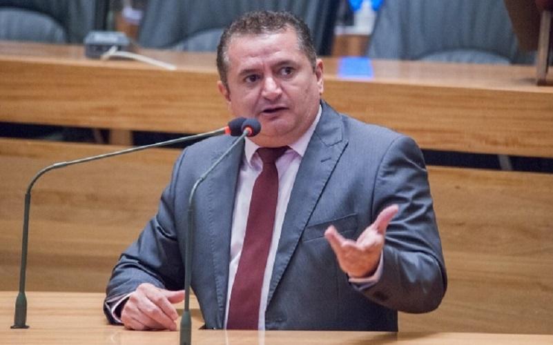 Deputado distrital Reginaldo Veras PDT DF