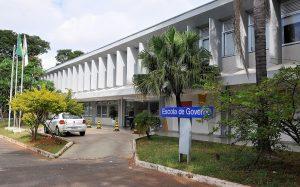 Escola de Governo Distrito Federal DF