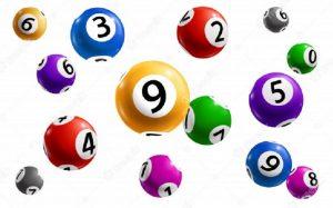 Jogos e loterias