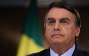 Jair Bolsonaro presidente do Brasil Misto Brasília