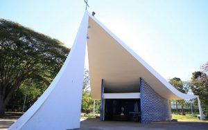 Igrejinha Brasília Patrimônio Arquitetônico