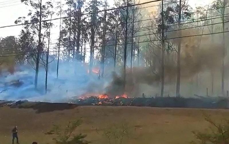 Empresário e família morrem após avião cair em Piracicaba