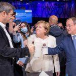 Alemanha Merkel eleições