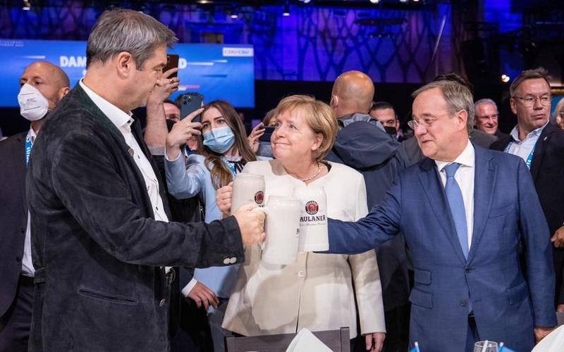 Resultados incertos nas eleições alemãs neste domingo