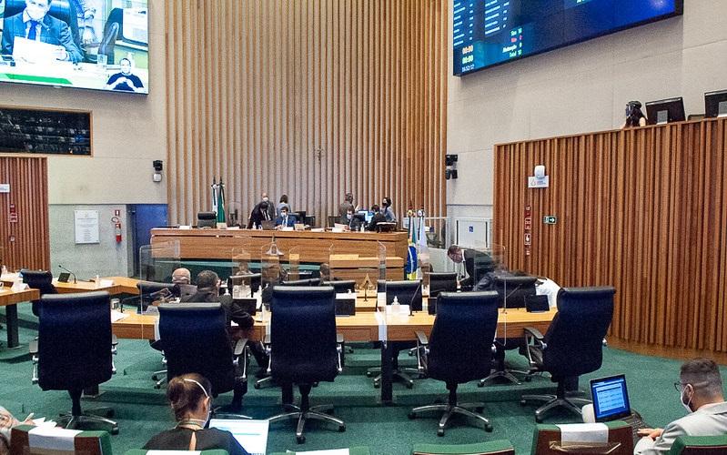 Câmara Legislativa vai lançar a TV aberta, programa de rádio e aplicativo