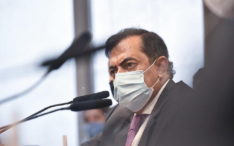 CPI aprova pedido de suspensão de contratos com garantias do FIB Bank
