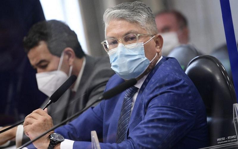 Ex-secretário tem um mês para explicar compras de R$ 11,2 milhões
