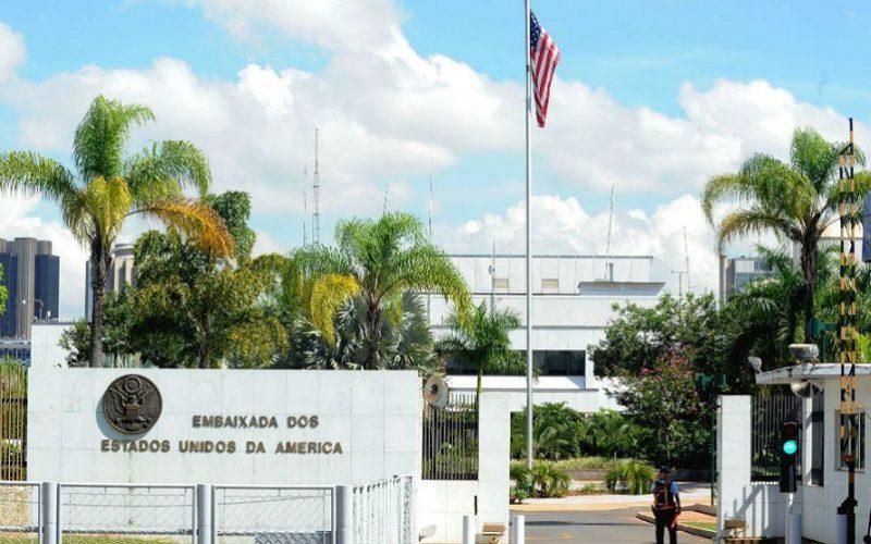Estados Unidos começa a aceitar brasileiros em novembro