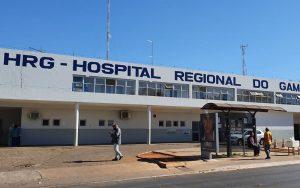 Hospital Regional do Gama DF