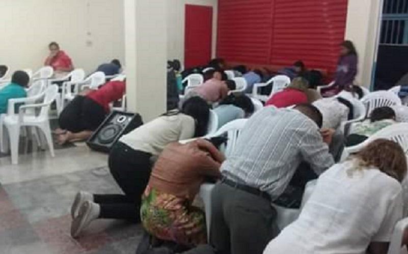 Igreja Pentescostal do Paranoá é condenada por excesso de barulho